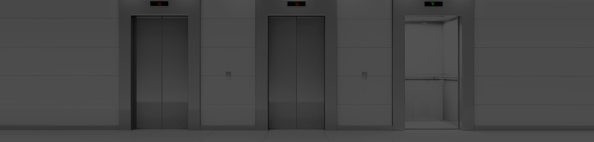 Lift interiors' modern protection systems