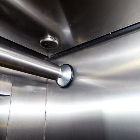 Osłona windy SAFEL